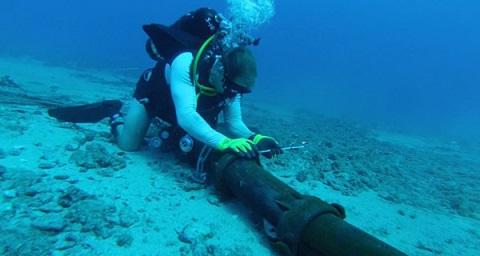 光海底ケーブルのトラブル相次ぐ、今度はAPG