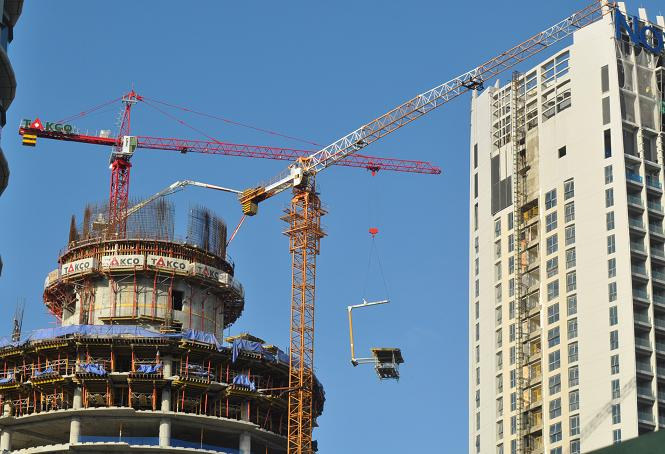 ngành Kỹ thuật công trình xây dựng