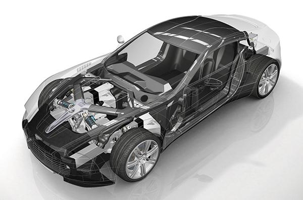 Ngành Công nghệ kỹ thuật ô tô xét tuyển những tổ hợp môn nào?