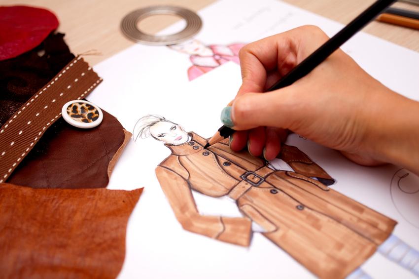 ngành thiết kế thời trang là gì