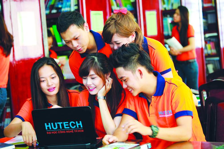 Xét tuyển học bạ vào đại học, cao đẳng năm 2016 tại HUTECH