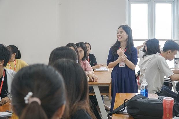 Sinh viên HUTECH trang bị kỹ năng thẩm định thông tin truyền thông cùng khóa học Media Literacy