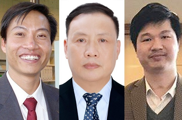 Three HUTECH researchers are ranked among the world's most influential scientists in 2020
