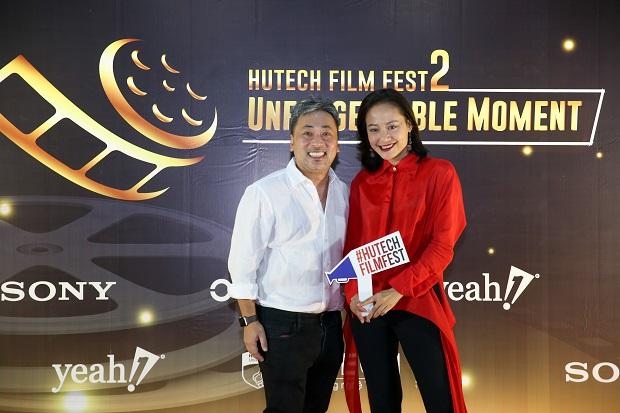 """Gala Chung kết HUTECH Film Fest 2019: """"Khoảnh khắc đáng nhớ"""" của những nhà làm phim sinh viên"""