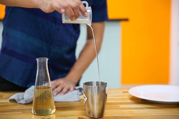 HUTECH thực nghiệm nấu món Việt cùng nguyên liệu mới, chuẩn bị cho Hội nghị UNESCO