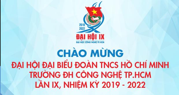 Đại hội Đại biểu Đoàn trường lần IX nhiệm kỳ 2019-2022 sẽ diễn ra vào ngày 21 và 22/12