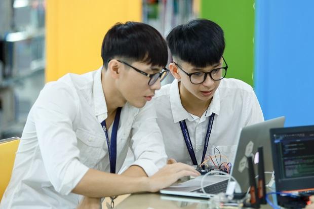 Cơ hội nhận học bổng Panasonic trị giá 30.000.000 đồng/suất cho sinh viên HUTECH