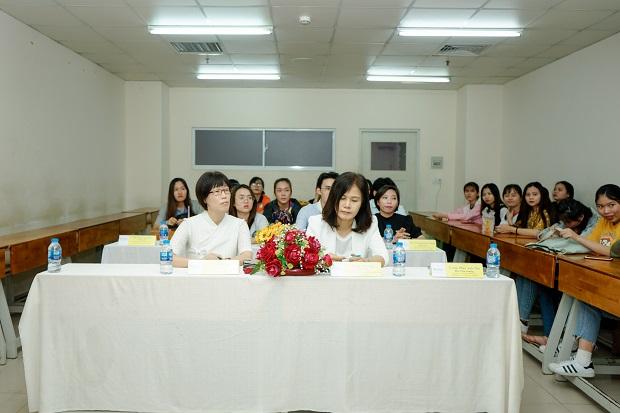 HUTECH tổng kết khóa luyện thi TOPIK và trao tặng nhiều học bổng cho sinh viên