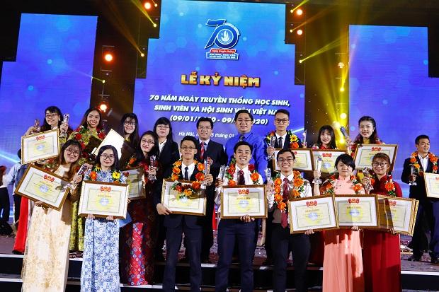 HUTECH được Thành Đoàn TP.HCM xếp loại Xuất sắc trong công tác Đoàn - Hội năm học 2019 - 2020