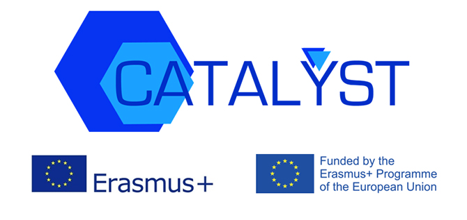 CATALYST Project - Communicative Approaches in University Vocational Teaching Methodology Focusing on Improving Educational Yield and Sustainability