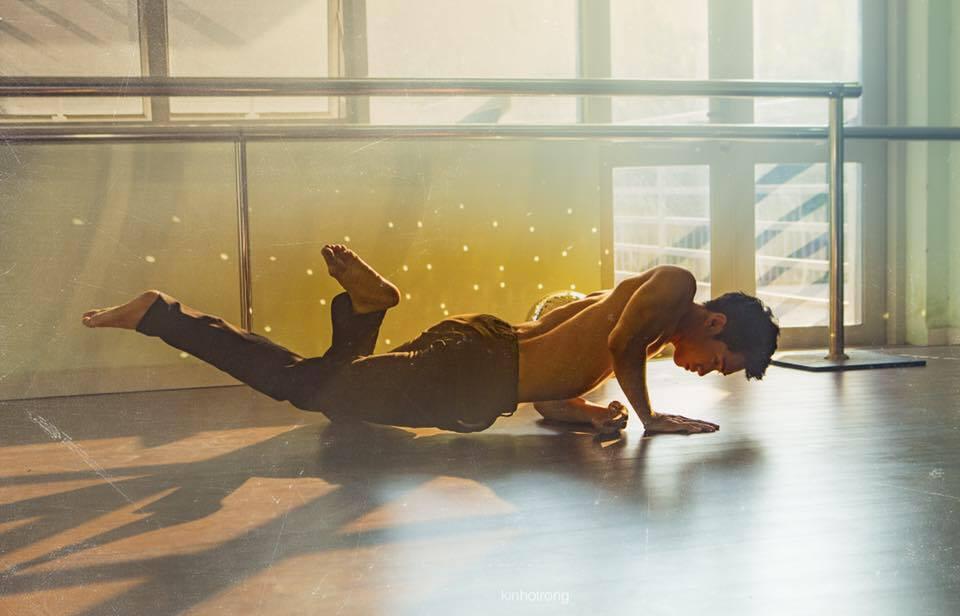 Lợi ích của nhảy hiện đại tới sức khỏe