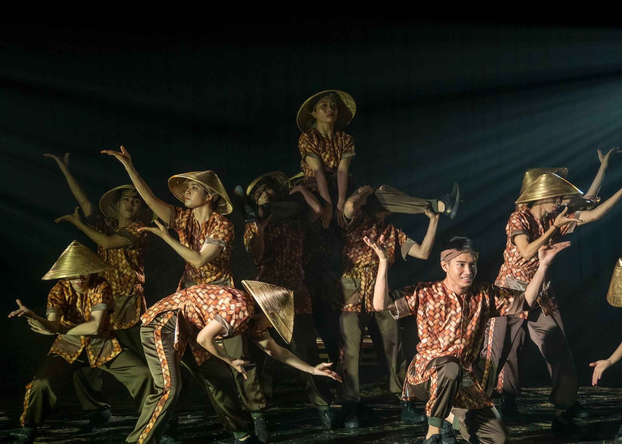 Lợi ích của nhảy hiện đại