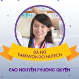 Cao Nguyễn Phượng Quyên