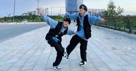Dancing Cover Contest: Trương Quang Phú giành Quán quân với lời khen tuyệt đối từ Ban giám khảo