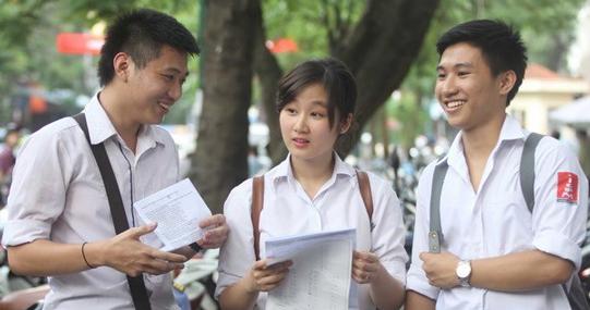Hướng dẫn ghi phiếu đăng ký dự thi tốt nghiệp THPT và đăng ký xét tuyển Đại học năm 2020