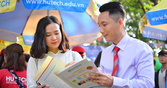 Cơ hội trúng tuyển Đại học 2020 vào HUTECH bằng phương thức xét điểm thi ĐGNL của ĐHQG TP.HCM
