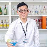 SV. Nguyễn Đức Anh Tuấn