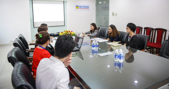 HUTECH ký kết hợp tác với British Council mang đến nhiều cơ hội trau dồi kỹ năng tiếng Anh cho sinh viên