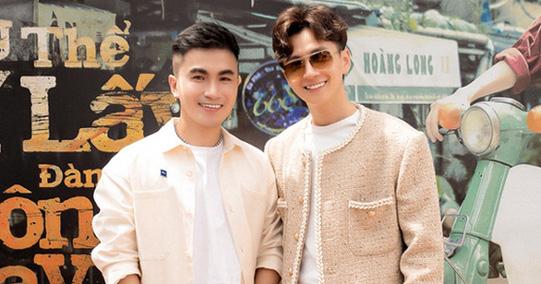 Đinh Thiên Phú - chàng designer đứng sau hơn 1.000 poster của showbiz Việt