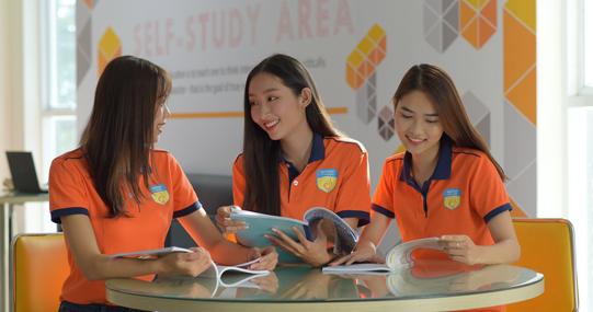 Thông báo tuyển sinh liên thông TCCN, Cao đẳng, Cao đẳng nghề lên Đại học đợt 1 năm 2020