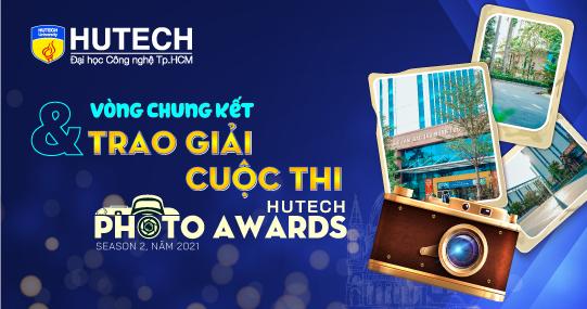 Ngắm những tác phẩm đẹp nhất của HUTECH Photo Awards 2021 tại Triển lãm & Lễ trao giải sáng mai (24/4)