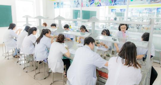 Viện Khoa học Ứng dụng HUTECH và Cty ESCO Việt Nam tổ chức Hội thảo Nhận thức An toàn sinh học 2021