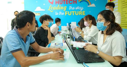 HUTECH công bố Đề án tuyển sinh Đại học dự kiến năm 2021