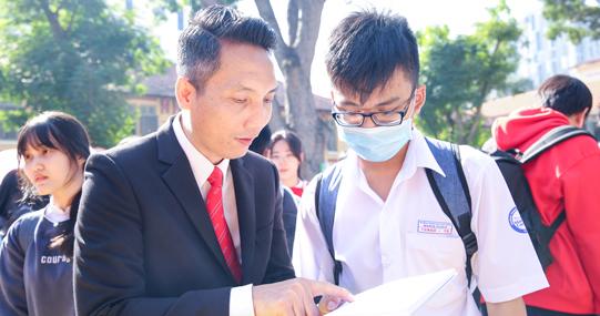 Đại học Quốc gia TP.HCM sẽ tổ chức 02 đợt thi ĐGNL trong năm 2021