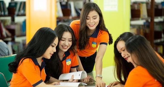 Sinh viên HUTECH đăng ký học phần Học kỳ 3 năm học 2019 - 2020 từ ngày 03/06