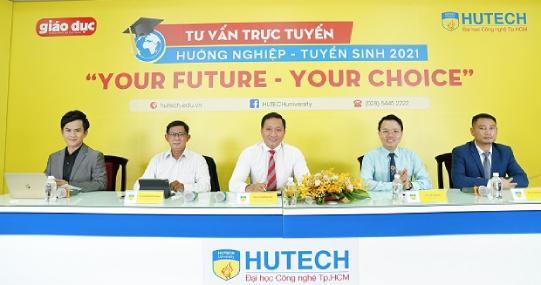 """""""Your Future - Your Choice"""" số 11: Khởi nghiệp, phát triển và vươn xa cùng nhóm ngành Kinh doanh, Marketing"""