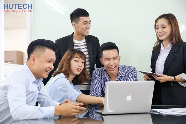 Học Thạc sĩ Quản trị kinh doanh quốc tế tại Việt Nam, tự tin