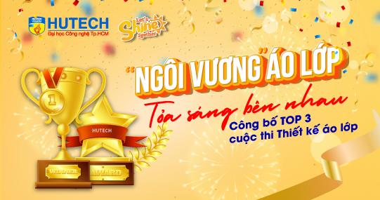 """Cuộc thi Thiết kế áo lớp """"Let's Shine 2gether"""": THPT Lại Sơn (Kiên Giang) giành """"cú đúp"""" giải thưởng"""