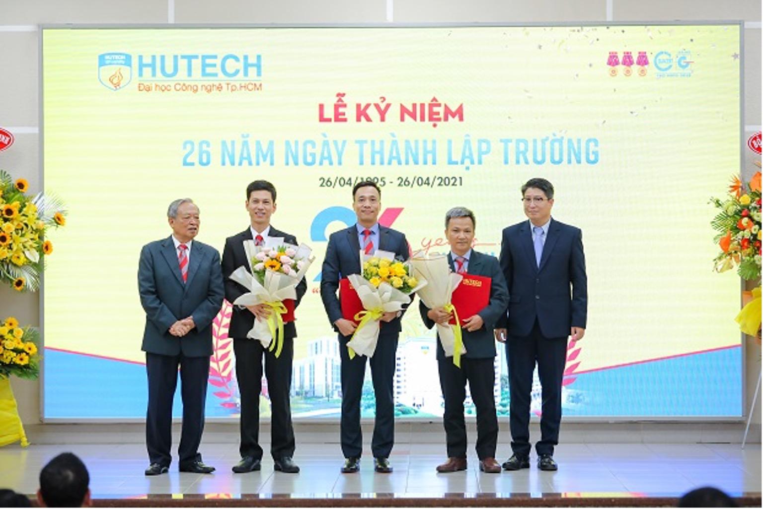 HUTECH launches the Journal of Technology & Innovation (JTIN)
