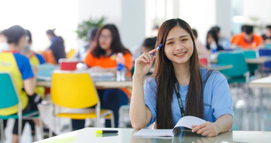 Kỳ thi Học kỳ 1A: Sinh viên nộp đơn nhận/xóa điểm I và chuyển ca thi đến 28/10