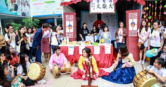 """Thế kỷ XXI - """"kỷ nguyên châu Á"""", kỷ nguyên của ngành Đông phương học"""