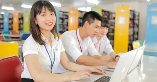 HUTECH công bố kết quả đánh giá rèn luyện Học kỳ I năm học 2020-2021