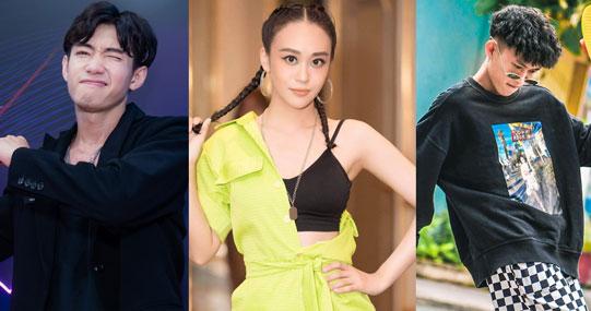 Cùng Quang Đăng, Kim Anh tìm kiếm Quán quân Dancing Cover Contest - Missing Summer 2021