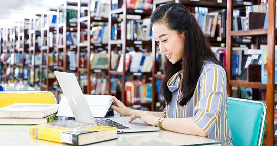 Thông báo tuyển sinh Đào tạo từ xa trình độ Đại học - Khóa 2019