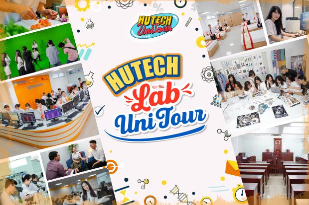 HUTECH Lab UniTour