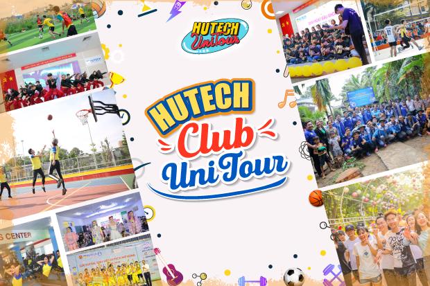 HUTECH Club UniTour