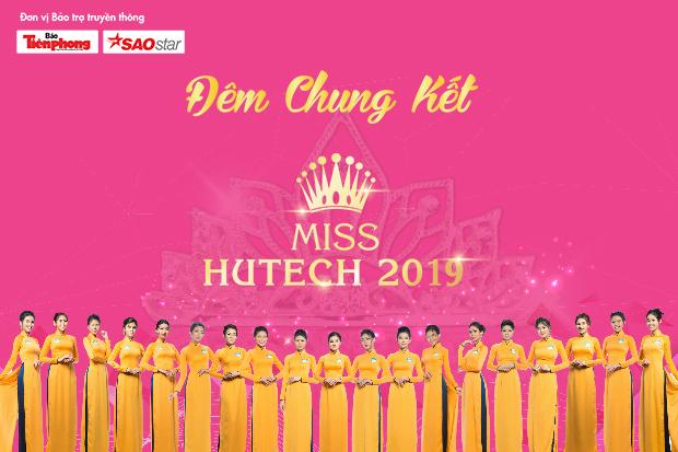 Trailer MISS HUTECH 2019