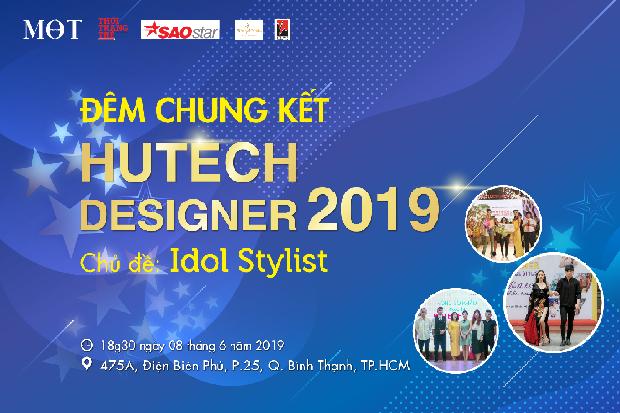 Trailer HUTECH Designer 2019